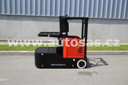 JX0 vychystávací vozík NOVÝ