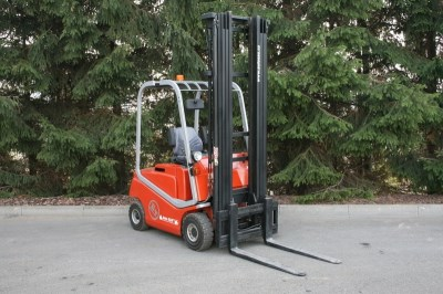 BT C4E 150 electric forklift