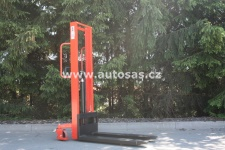 SASPARTS TP10/1600 manual stacker - NEW