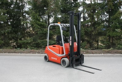 BT C4E 160 electric forklift