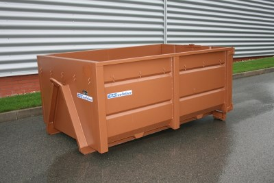 Container D3-27 KV 42/175 - NEW
