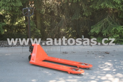BT LHM 230 BP/P hand pallet truck - NEW