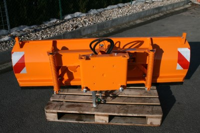 PMS 170 snow plough - NEW