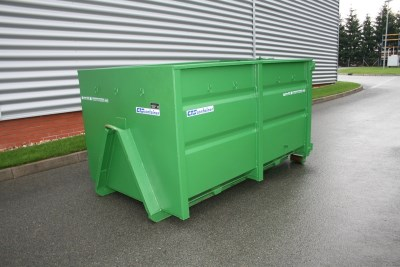 Container D3-27 KV 52/175 - NEW