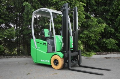 CESAB B 213 electric forklift