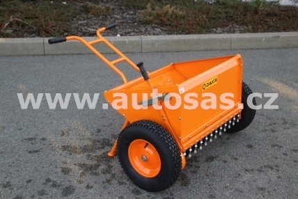 Spreader KRH 06 - Olympus Turbo