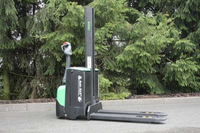 CESAB S 208 L powered stacker truck - NEW