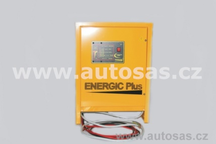 Battery charger 80V/100Ah/380V