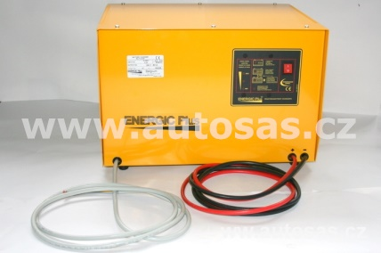 Battery charger 24V/80Ah/380V